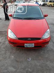 Ford Focus 1.6 Viva Automatic 2005 Red | Cars for sale in Abuja (FCT) State, Nyanya