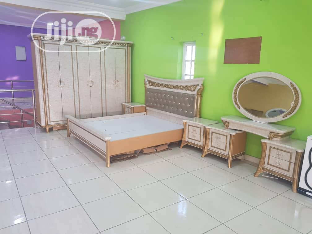 Complete Set Of Bed