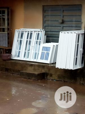 Ykeasy Aluminium Windows   Windows for sale in Lagos State, Yaba