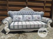 7 Seaters Royal Sofas Chair | Furniture for sale in Lagos State, Amuwo-Odofin