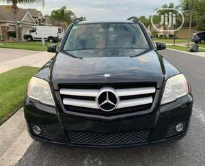 Mercedes-Benz GLK-Class 2011 350 Black   Cars for sale in Rivers State, Port-Harcourt