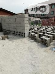 Stone Dust Block Industry   Building Materials for sale in Ondo State, Akure