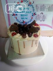 Cakes For Occasions, Delivery Within Lagos Only. | Party, Catering & Event Services for sale in Lagos State, Ikorodu