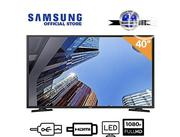 Samsung 40-Inch FHD LED TV N5000 - Black | TV & DVD Equipment for sale in Abuja (FCT) State, Asokoro