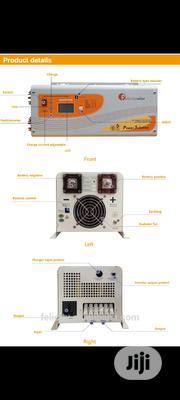 10kva/48v Felicity Inverter. | Electrical Equipment for sale in Lagos State, Ojo