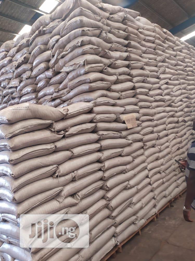 Santa Fe Crystal Sugar 50kg | Meals & Drinks for sale in Ikoyi, Lagos State, Nigeria