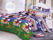Structured Duvet, Bedsheet With 4 Pillow Cases | Home Accessories for sale in Lagos State, Ikeja