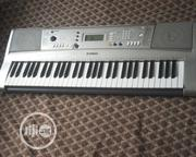 Yamaha Keyboard | Musical Instruments & Gear for sale in Lagos State, Kosofe