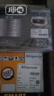 1kva 12v Afripower Inverter | Solar Energy for sale in Lagos State, Amuwo-Odofin