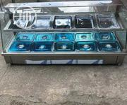 Food Warmer 10plate | Restaurant & Catering Equipment for sale in Lagos State, Ojo