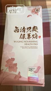Original Norland Wuqin Female Treatment Pad | Sexual Wellness for sale in Lagos State, Amuwo-Odofin