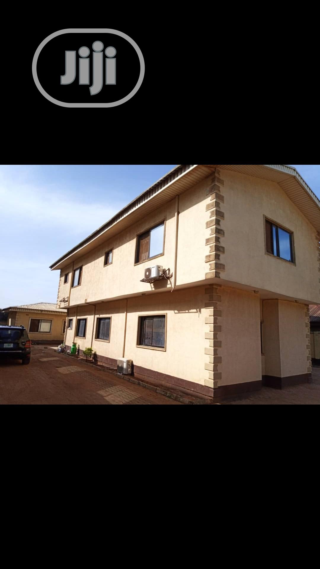 5 Bedroom Duplex +3bedroom Bq for Sale | Houses & Apartments For Sale for sale in Ipaja, Lagos State, Nigeria