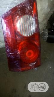 Set Boot Lamp Sienna 205   Vehicle Parts & Accessories for sale in Lagos State, Mushin