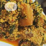 Egusi Soup And Chicken | Meals & Drinks for sale in Lagos State, Lagos Island