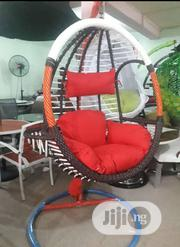 Cane Jamglover Swing Chair | Furniture for sale in Lagos State, Ajah