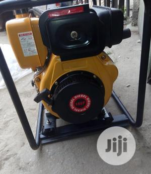 """3"""" Robin Diesel Water Pump 