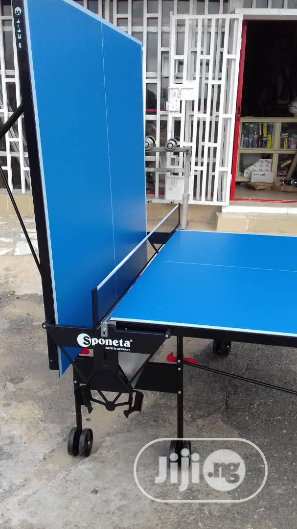 America Standard Outdoor Table Tennis