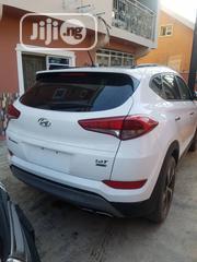 Hyundai Tucson 2017 White | Cars for sale in Lagos State, Ajah