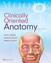 Clinical Oriented Anatomy   Books & Games for sale in Lagos State, Surulere