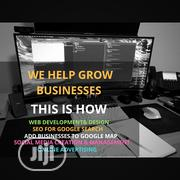 We Help People to Grow Their Business- Web Development, Online Ads Etc | Computer & IT Services for sale in Lagos State, Apapa