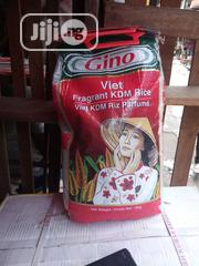 Gino Rice 5kg | Meals & Drinks for sale in Lagos State, Lagos Island