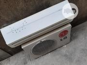 LG 2hp Split Unit Condition | Home Appliances for sale in Lagos State, Lekki Phase 2