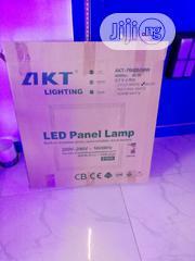 50watt AKT LED Panel Lamp | Solar Energy for sale in Lagos State, Ikeja