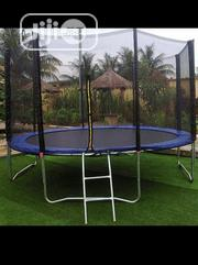 Trampoline Bouncer for Children | Sports Equipment for sale in Lagos State, Surulere