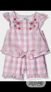Baby Girl Romper | Children's Clothing for sale in Oyo State, Oluyole