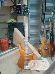 5 Strings Active Bass Guiter   Musical Instruments & Gear for sale in Lagos State, Ojo