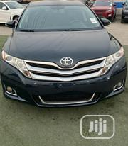 Toyota Venza 2013 LE AWD Blue | Cars for sale in Lagos State, Surulere