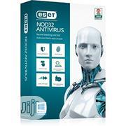Eset Nod 32 Antivirus 3user | Software for sale in Lagos State, Ikeja