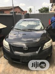 Toyota Corolla 2010 Black | Cars for sale in Lagos State, Magodo