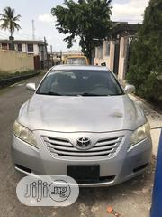 Toyota Camry 2008 3.5 LE Silver | Cars for sale in Lagos State, Magodo