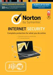 Norton Internet Security 10 Users | Software for sale in Lagos State, Ikeja