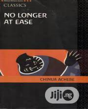 No Longer At Ease   Books & Games for sale in Lagos State, Surulere