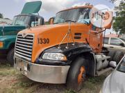 Mack Truck 2005 Orange   Trucks & Trailers for sale in Lagos State, Ikeja