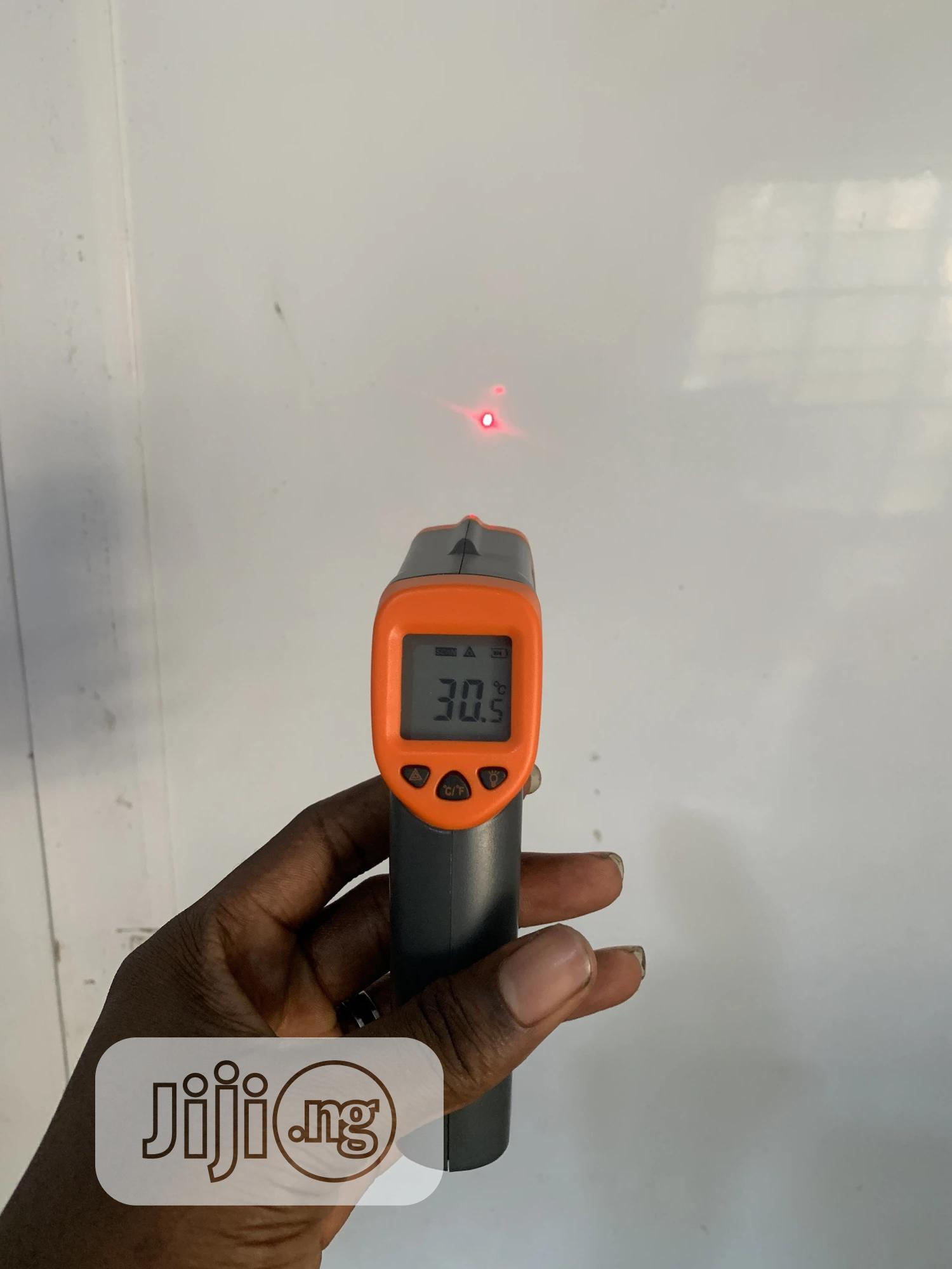 Industrial Thermometer | Medical Equipment for sale in Central Business Dis, Abuja (FCT) State, Nigeria