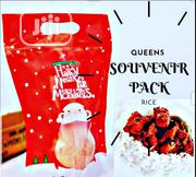 Queens Rice - Souvenir & Gift Packs | Meals & Drinks for sale in Lagos State, Surulere