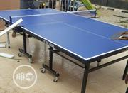 New Table Tennis | Sports Equipment for sale in Akwa Ibom State, Ikono