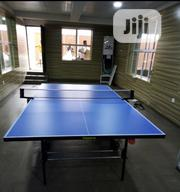 Brand New Outdoor Table Tennis | Sports Equipment for sale in Cross River State, Calabar