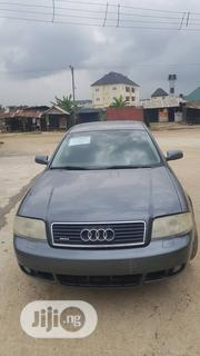 Audi A6 2005 Blue | Cars for sale in Rivers State, Port-Harcourt