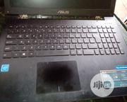 Laptop Asus X553MA 4GB Intel HDD 160GB   Laptops & Computers for sale in Enugu State, Enugu