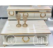 TV Stand With The Center Table   Furniture for sale in Lagos State, Surulere