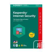 Kaspersky Internet Security 1user | Software for sale in Lagos State, Ikeja