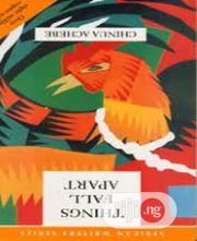 Things Fall Apart Chinua Achebe   Books & Games for sale in Lagos State, Surulere