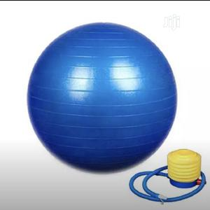 Gym Ball For Exercise   Sports Equipment for sale in Lagos State, Ojodu