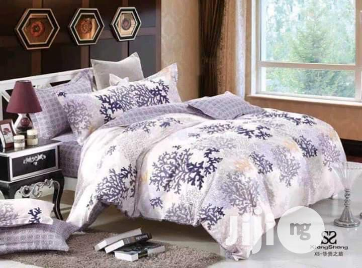 Bedspreads Complete Set | Home Accessories for sale in Surulere, Lagos State, Nigeria