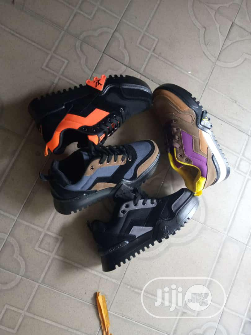 Quality Sneakers | Shoes for sale in Ajah, Lagos State, Nigeria