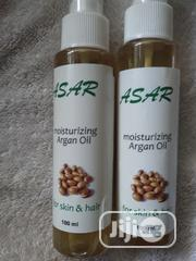 Asar Argan Oil | Hair Beauty for sale in Lagos State, Surulere